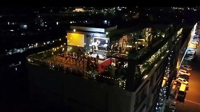 Momen Valentine, Eska Hotel Beri Promo Dinner Romantis, Ada 3 Menu Western Spesial
